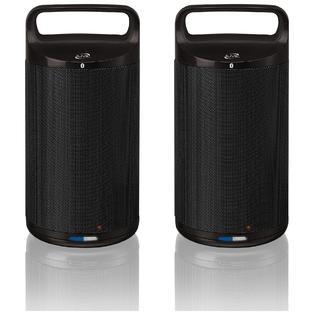 iLive Portable Wireless Bluetooth Speakers