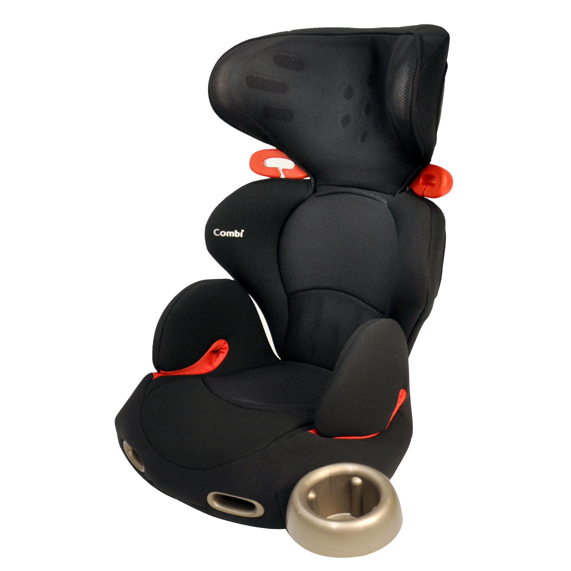 Combi Kobuk Air-Thru Booster Car Seat