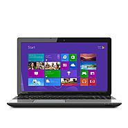 "Toshiba Satellite L55DT 15.6"" LED Notebook with AMD A6-5200 Processor & Windows 8 OS at Kmart.com"
