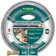 Flexon 5/8in x 100ft Contractor Garden Hose at Kmart.com