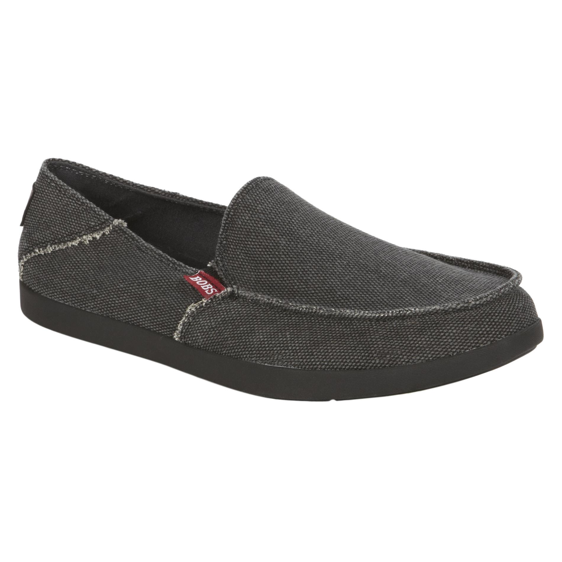 Men's Bota 2.0 Casual Slip-On Shoe- Black