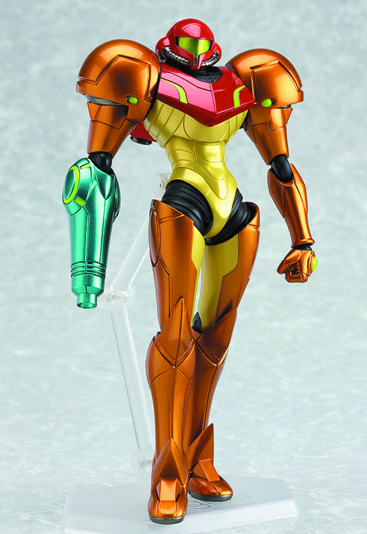 Good Smile Company METROID: OTHER M SAMUS ARAN FIGMA ACTION FIGURE PartNumber: 004V005937822000P KsnValue: 004V005937822000 MfgPartNumber: JUN132073
