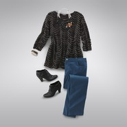 Autumn Allure Outfit at Sears.com