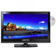 "Axess 15.4"" LED AC/DC TV with DVD Player at Kmart.com"