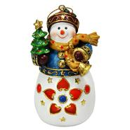 Trim A Home® Light-up Snowman With Tree Ornament at Kmart.com