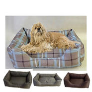 Carolina Pet Company Large Brutus Tuff Kuddle Lounge at Kmart.com