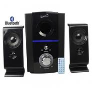Supersonic 2.1 BLUETOOTH MULTIMEDIA SPEAKER SYSTEM at Sears.com