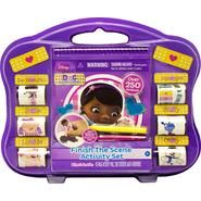 Tara Toy Disney Doc McStuffins Finish the Scene Sticker Activity at Kmart.com