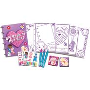 Tara Toy Disney Doc McStuffins Big Book of Boo Boos Stick N' Stamp Activity at Kmart.com