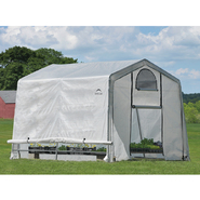 10 x 10x 8 Ft. Greenhouse in a Box at Kmart.com
