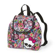 Monster High Girl's Small Backpack at Kmart.com