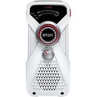 Eton Hand Turbine AM/FM/NOAA Weather Radio w/ LED Flashlight at Sears.com