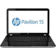 "HP Pavilion Notebook PC 15.6"" Display 2.4GHz Processor 15-e021nr at Sears.com"