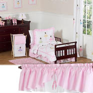 Ballerina Collection Bedding & Room Decor Bundle at Sears.com