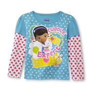 Disney Baby Doc McStuffins Toddler Girl's Graphic T-Shirt at Kmart.com