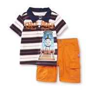Thomas & Friends Infant Boy's Polo Shirt