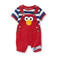 Sesame Street Infant Boy's T-Shirt &