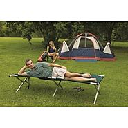 Texsport King Kot Giant Folding Cot 15049 at Kmart.com
