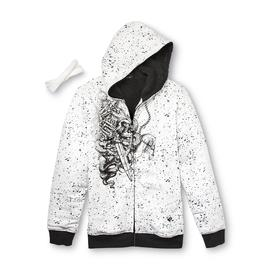 Sinister Men's Hoodie Jacket at Kmart.com