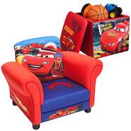 Delta Childrens� Delta Children's Products Disney Pixar's Cars 2 Kids Club Chair at Kmart.com