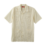 Chispa Men's Guayabera Shirt at Sears.com