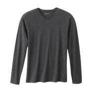 Structure Young Men's Long-Sleeve V-Neck T-Shirt at Sears.com