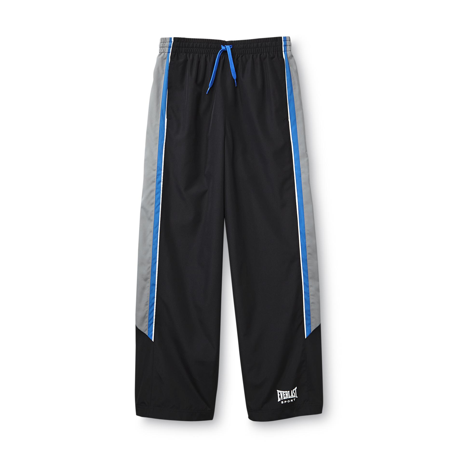 Everlast® Sport Boy's Ripstop Athletic Pants at Kmart.com