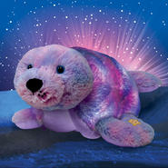 16-Inch Plush Seal Glow Pet at Kmart.com