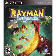 Ubisoft Rayman Legends for PlayStation 3 at Kmart.com