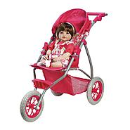 Adora Dolls Doll Accessories, 3-wheel Shade Jogger at Sears.com