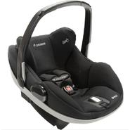 Maxi-Cosi Prezi Infant Car Seat - Devoted Black at Sears.com