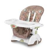 Fisher-Price Space Saver High Chair - Coco Sorbet at Kmart.com
