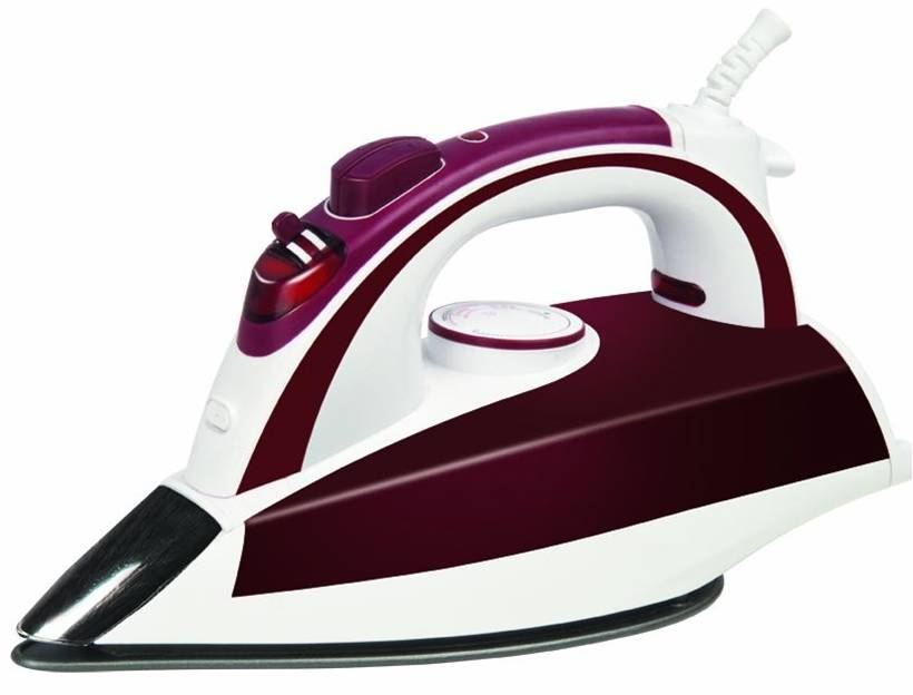 1500-Watt-Steam-Iron