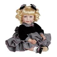 Adora Dolls Baby Doll, 20 inch Curly Whirly, Light Blonde Hair/Blue Eyes at Sears.com