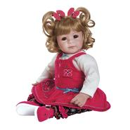 Adora Dolls Baby Doll, 20 inch Corduroy Cutie, Blonde Hair/Brown Eyes at Sears.com