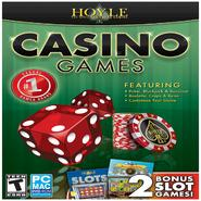 Encore HOYLE CASINO GAMES 2013 at Kmart.com