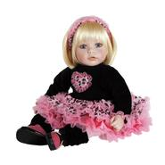 Adora Dolls Baby Doll, 20 inch Ready To Rock, Light Blonde Hair/Blue Eyes at Sears.com
