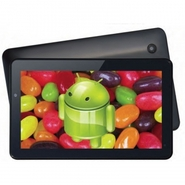 "Supersonic 7"" ANDROID™ 4.1 TOUCHSCREEN WITH BLUETOOTH, Micro SD, 4GB Built-In memory Dual Camera HDMI Input at Sears.com"