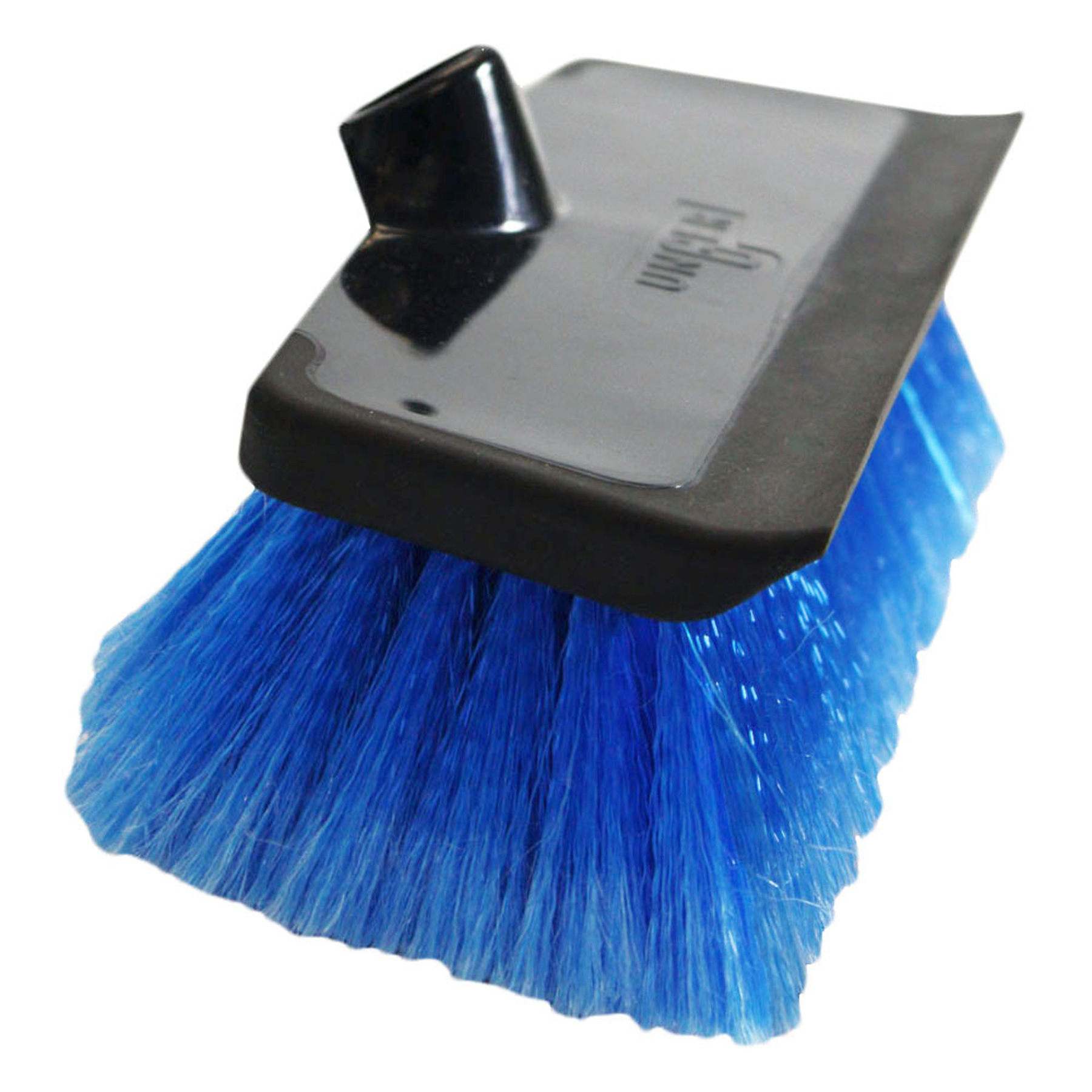 Unger  Soft Brush With Squeegee, 10''
