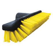 Unger Waterflow Bi-Level Deck Scrub Brush, 10 in at Kmart.com