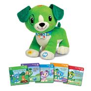 LeapFrog Read With Me Scout at Kmart.com