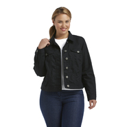 Love Your Style, Love Your Size Women's Plus Denim Jacket at Kmart.com