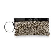 Bongo Junior's Sequin Ring Me Clutch - Cheetah Print at Kmart.com