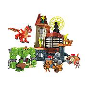 Imaginext Castle Wizard Tower by Fisher Price at Sears.com