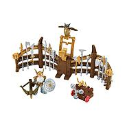 Imaginext Castle Weapon Set by Fisher Price at Sears.com