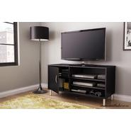 South Shore Renta TV Stand in Pure Black at Kmart.com