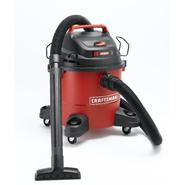 Craftsman 6 Gallon 3 Peak HP Wet/Dry Vac at Craftsman.com