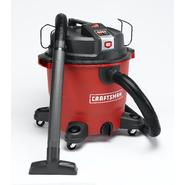 Craftsman XSP 16 Gallon 6.5 Peak HP Wet/Dry Vac at Craftsman.com