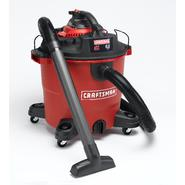 Craftsman 16 Gallon 6.5 Peak HP Detachable Blower Wet/Dry Vac at Sears.com