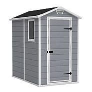 KETER MANOR 4X6 at Sears.com